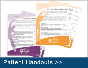Patient Hand Outs